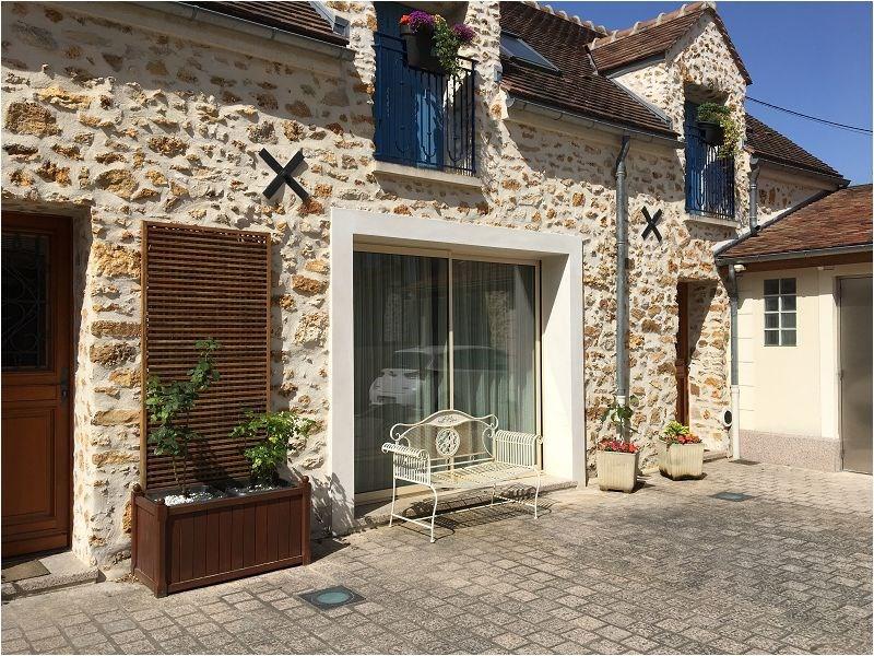 Rental apartment Crosne 874€ CC - Picture 4