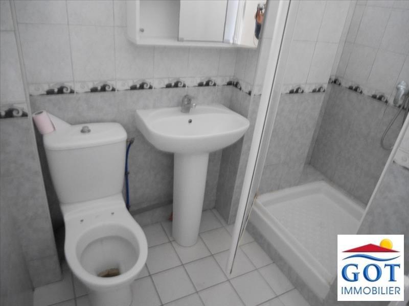 Producto de inversión  edificio St laurent de la salanque 177000€ - Fotografía 4