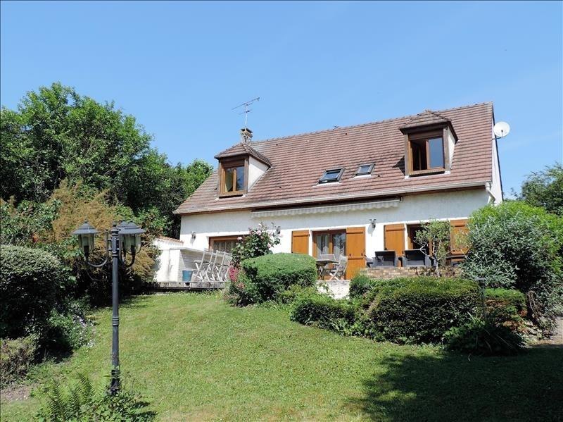 Vente maison / villa Thorigny sur marne 475000€ - Photo 1