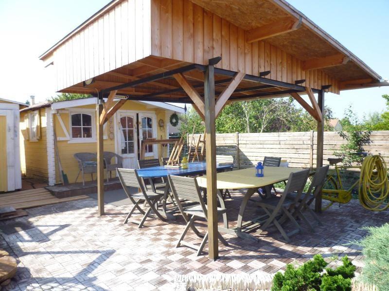 Sale house / villa Creuzier le vieux 325000€ - Picture 4