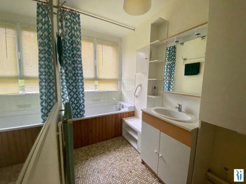 Venta  apartamento Rouen 110000€ - Fotografía 3