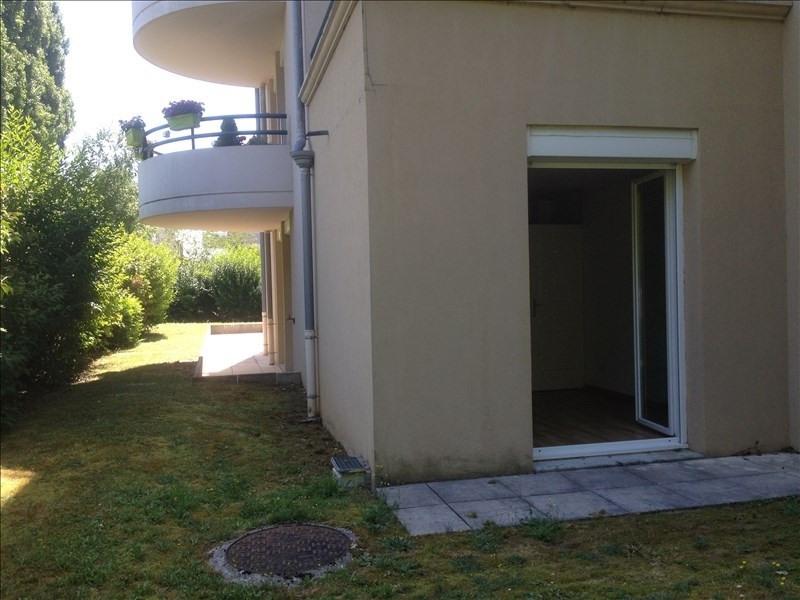 Sale apartment Divonne les bains 506000€ - Picture 7