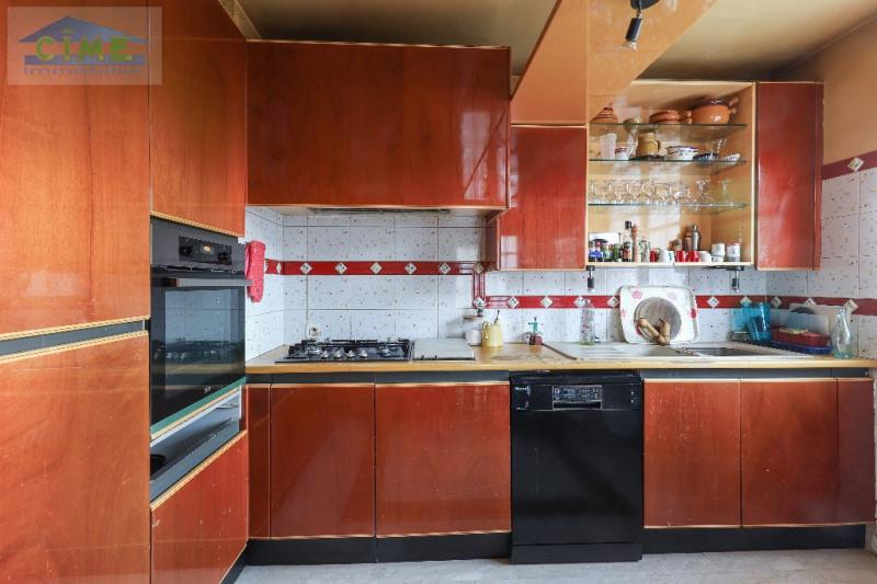 Sale house / villa Epinay sur orge 520000€ - Picture 7