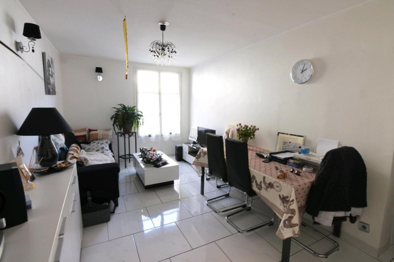 Sale apartment Neuilly en thelle 159 000€ - Picture 1