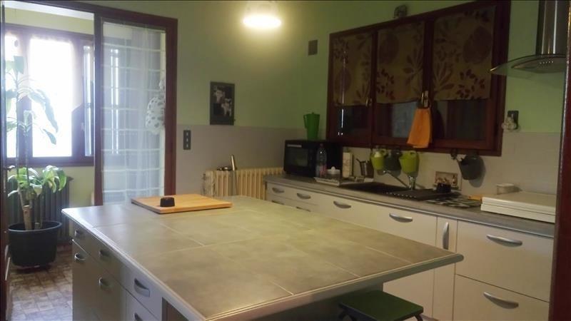 Vente maison / villa Bourbon l archambault 130000€ - Photo 5