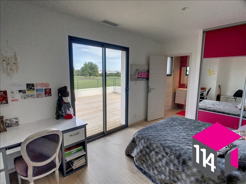 Deluxe sale house / villa Baillargues 1249000€ - Picture 14