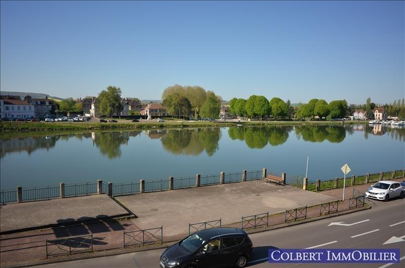 Verkoop  flatgebouwen Joigny 149000€ - Foto 1