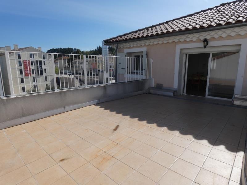 Rental apartment Montelimar 710€ CC - Picture 3