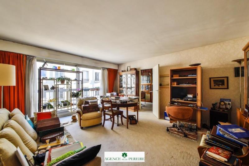 Sale apartment Paris 20ème 673000€ - Picture 1