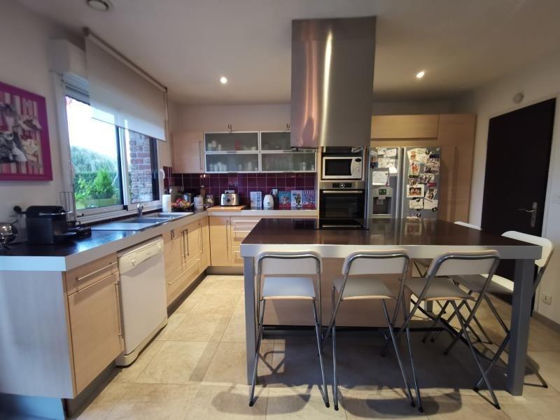 Sale house / villa Bethune 384800€ - Picture 6
