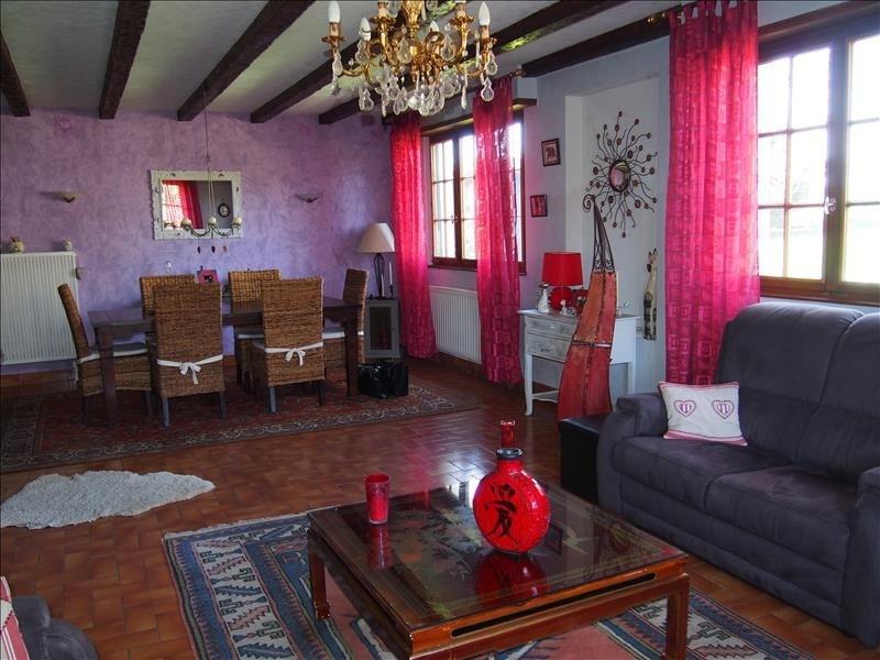 Sale house / villa Kriegsheim 415000€ - Picture 5