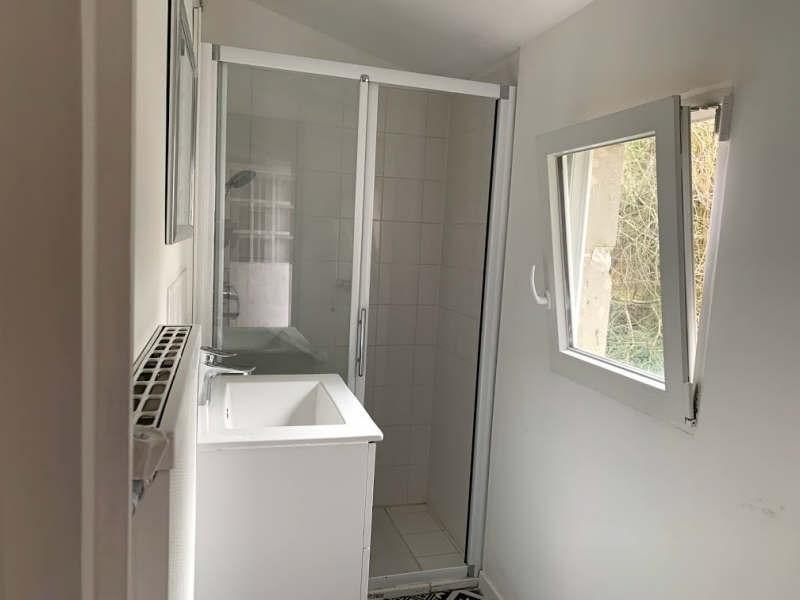 Vente appartement Poitiers 122080€ - Photo 3
