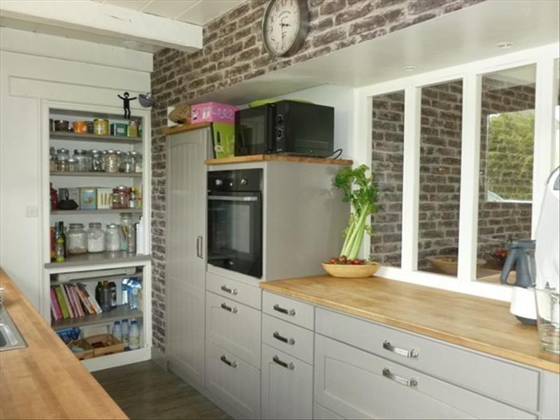 Deluxe sale house / villa Honfleur 820000€ - Picture 8