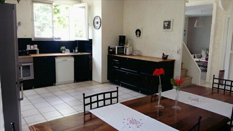 Vente maison / villa Tigy 157500€ - Photo 3