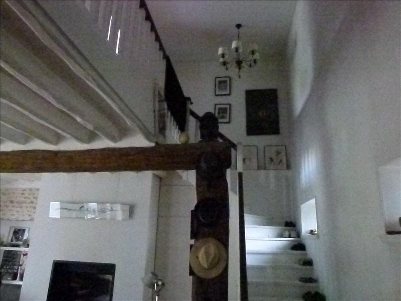 Vente maison / villa Montfort-l'amaury 529000€ - Photo 5