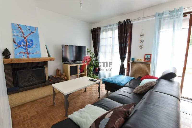 Vente maison / villa Ris orangis 230000€ - Photo 3