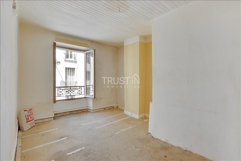 Vente appartement Paris 15ème 252 500€ - Photo 1