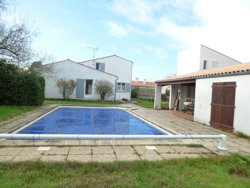 Vente maison / villa St denis d'oleron 499 200€ - Photo 1