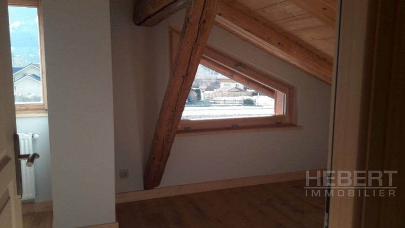 Rental apartment Magland 980€ +CH - Picture 9