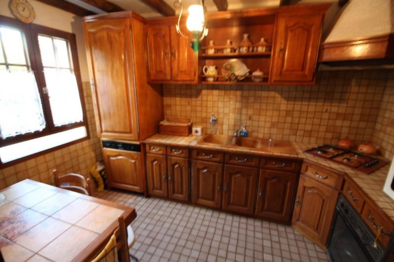 Sale house / villa Cregy les meaux 367500€ - Picture 6