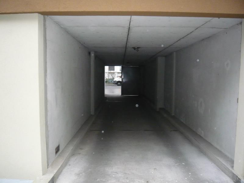 Vente parking Paris 14ème 20 500€ - Photo 2