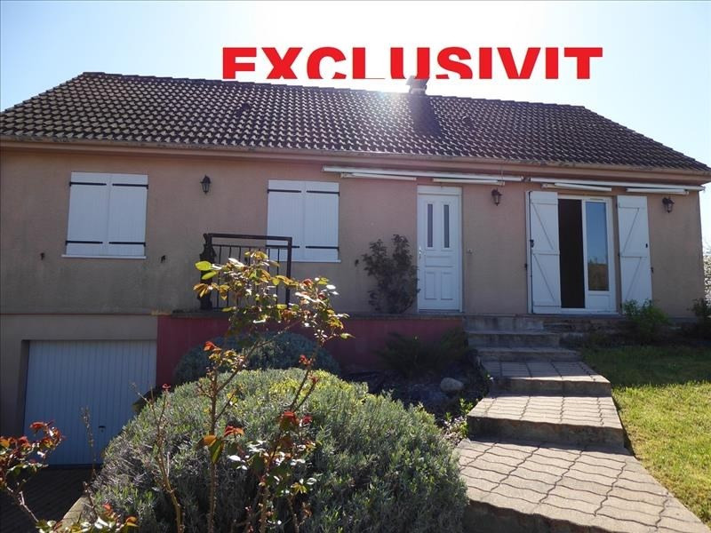 Sale house / villa Imphy 114 000€ - Picture 1