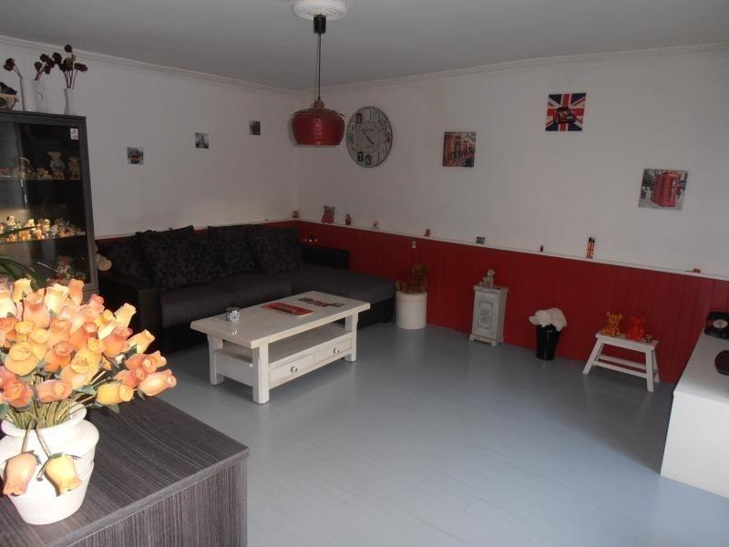 Vente maison / villa Limoges 139000€ - Photo 3
