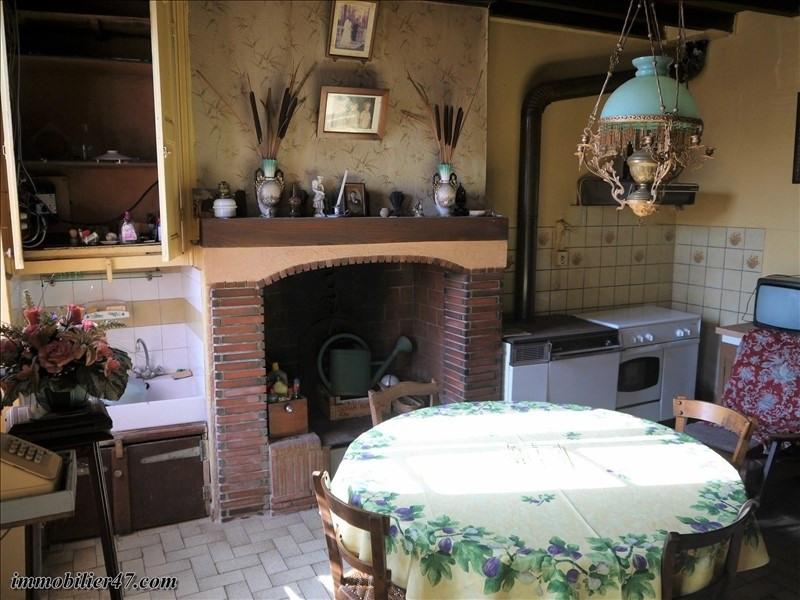Vente maison / villa Castelmoron sur lot 54500€ - Photo 5