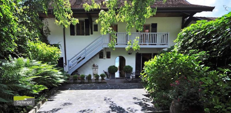 Deluxe sale house / villa Veyrier du lac 1785000€ - Picture 4