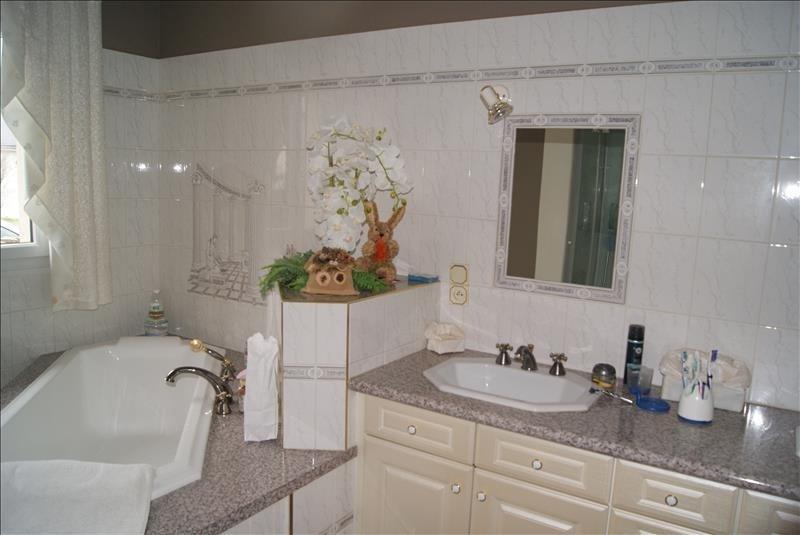 Vente maison / villa St etienne de montluc 350000€ - Photo 7