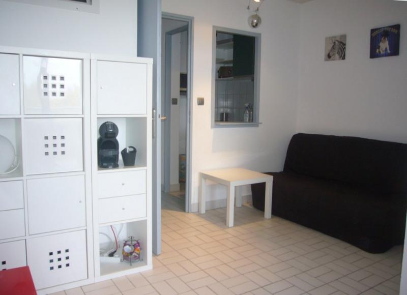 Sale apartment La grande motte 97000€ - Picture 1
