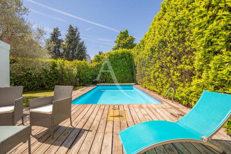 Sale house / villa Colomiers 357000€ - Picture 7