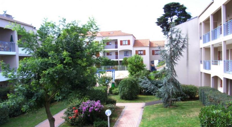 Sale apartment Saint jean de monts 215000€ - Picture 1