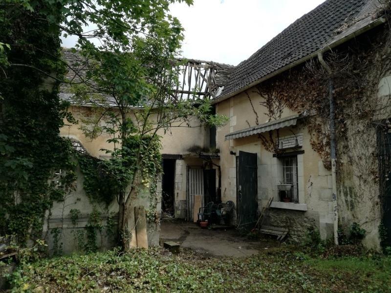 Vente maison / villa Pont boutard 77000€ - Photo 5