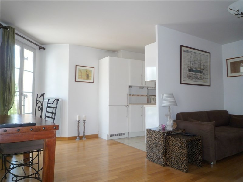 Location appartement Le port marly 1350€ CC - Photo 6