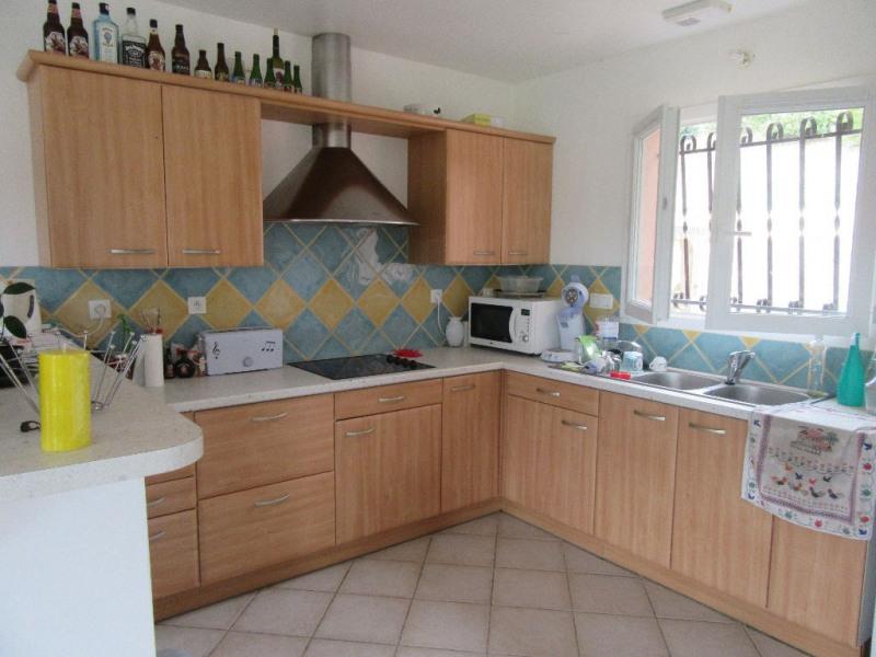 Rental house / villa Bahus soubiran 680€ CC - Picture 2