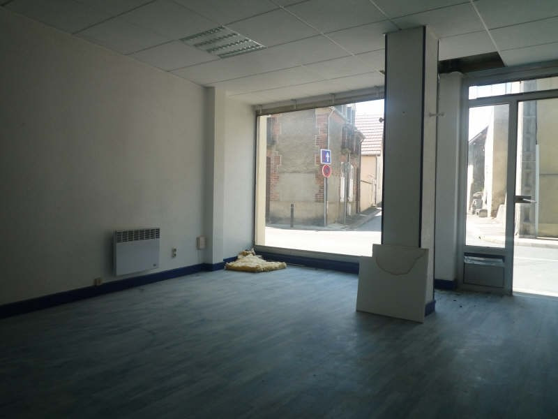 Vente local commercial Yzeure 45000€ - Photo 6