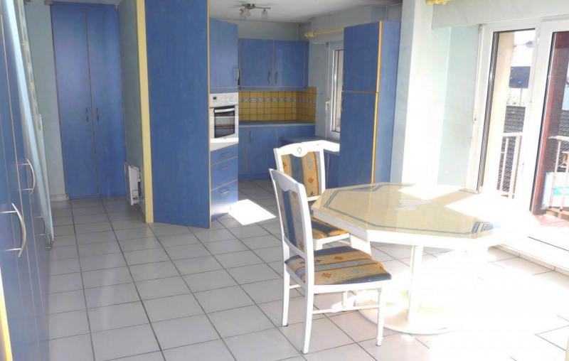Sale apartment Bonneville 160000€ - Picture 1