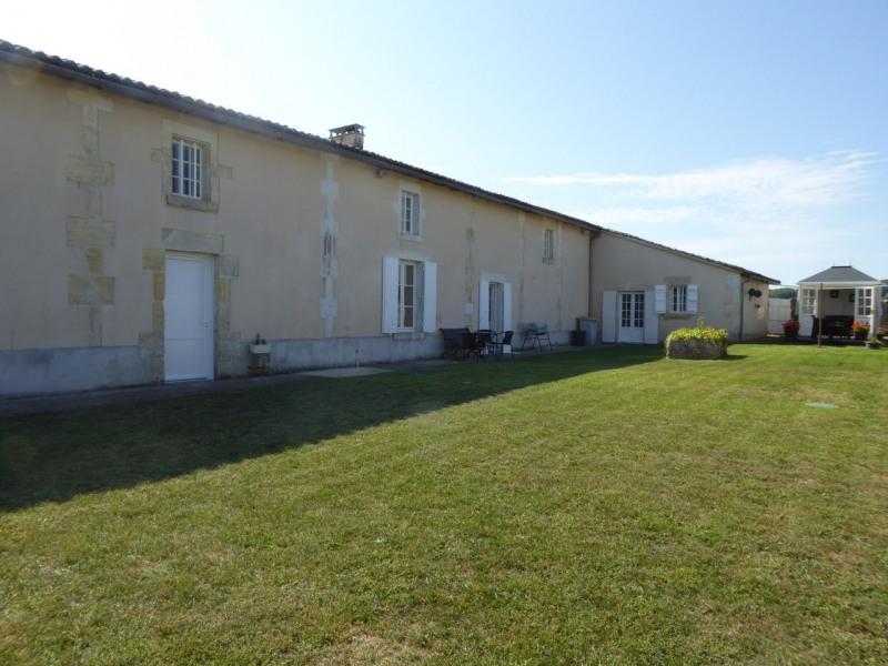 Deluxe sale house / villa Saint-sulpice-de-cognac 438000€ - Picture 29