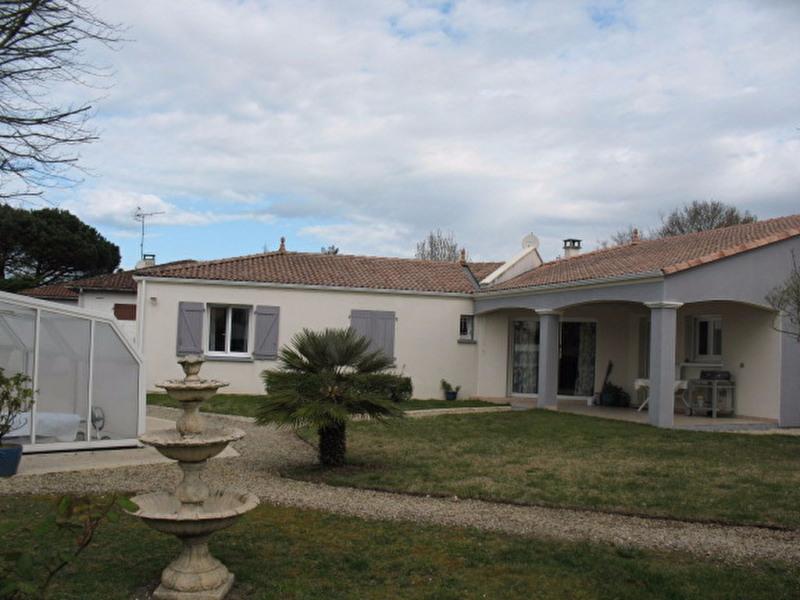 Life annuity house / villa Etaules 119200€ - Picture 1