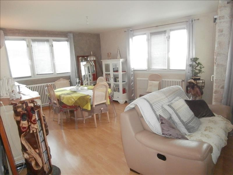Sale apartment Caen 138 400€ - Picture 1