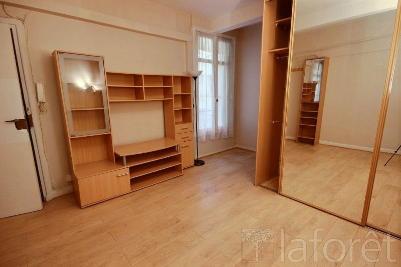 Vente appartement Levallois perret 180 000€ - Photo 2