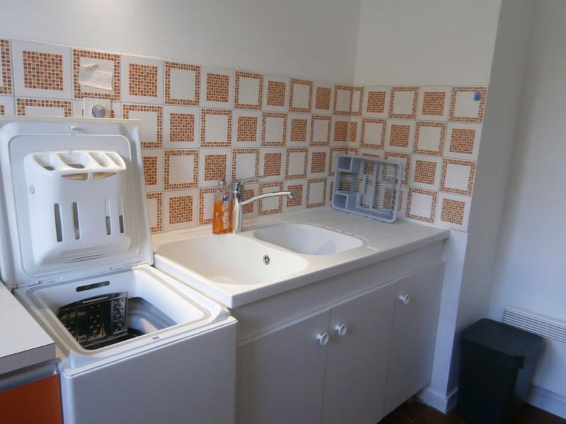 Rental apartment Fontainebleau 895€ CC - Picture 4