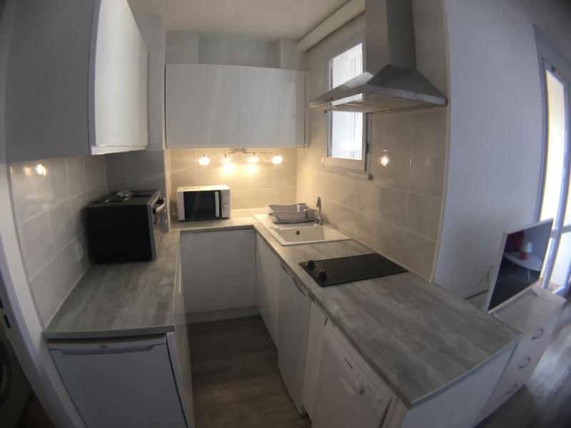Rental apartment Carnon plage 490€ CC - Picture 1