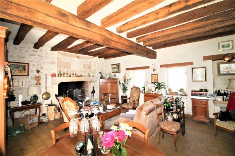 Sale house / villa Montoire sur le loir 363975€ - Picture 5