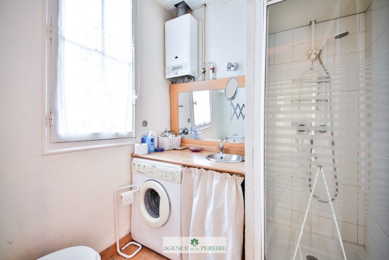 Vente appartement Paris 17ème 369 000€ - Photo 10