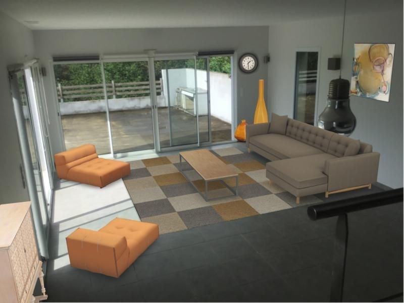Sale house / villa Gan 340000€ - Picture 3