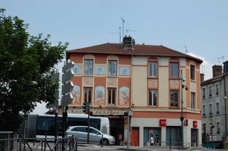 Verhuren  appartement Oullins 425€ CC - Foto 5