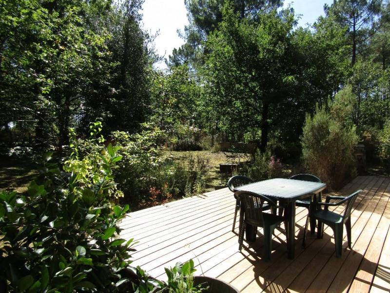 Venta  casa Lacanau 449350€ - Fotografía 10
