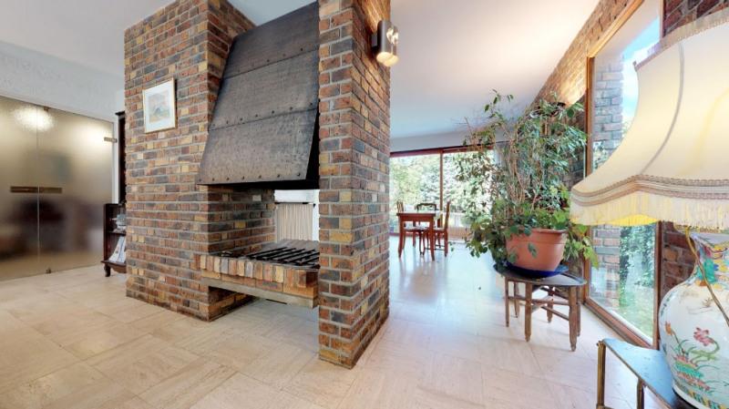 Vente maison / villa Chatenay malabry 899000€ - Photo 4